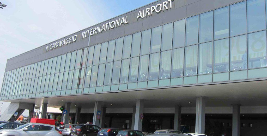 Transfer Bellagio To Bergamo Airport Taxi Bellagio